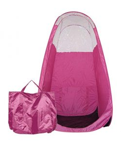 Maximist is a extra large sized tan tent