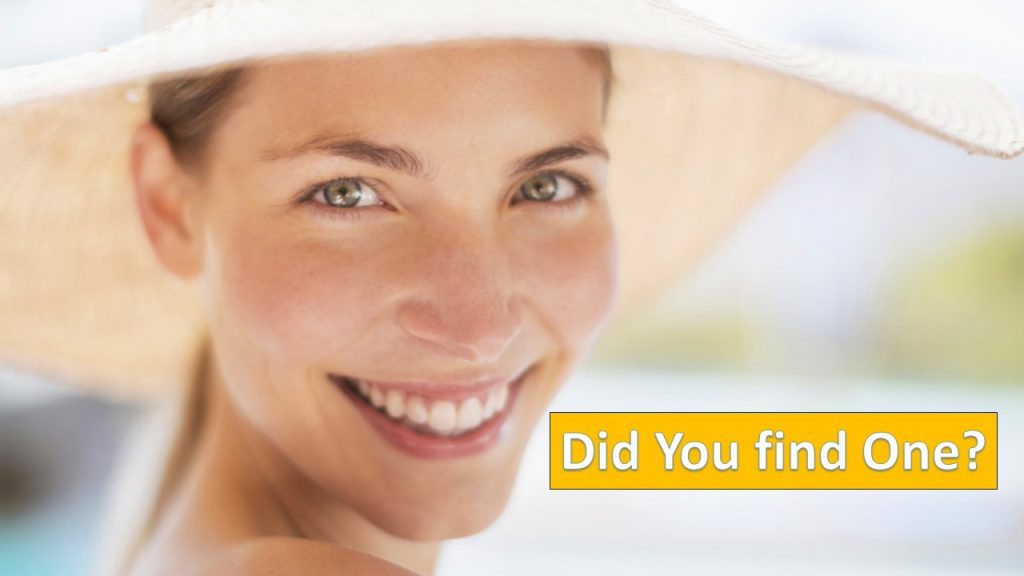 Did you find a good homemade tanning oil