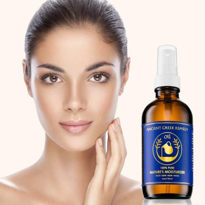 olive oil as a alternative to tanning oil