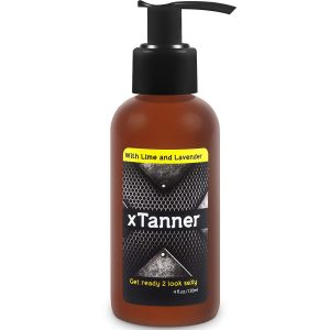 XTanner is a good mens fake tan product