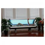 Solar Wave 16 RL is an affordable and home tanning bed
