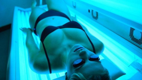 best sunbed goggles