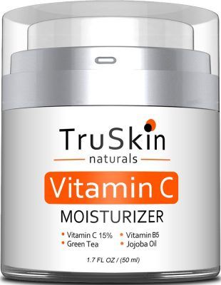 TrustSkin Naturals is an amazing spray tan moisturizer and also Vitamin C provider