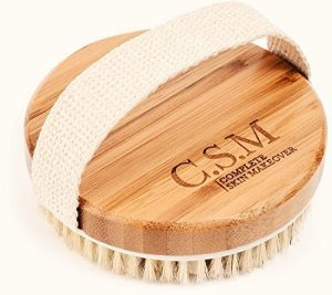 CSM Body Srubber is a top exfoliating scrubber