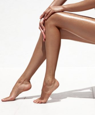 how to care for a spray tan
