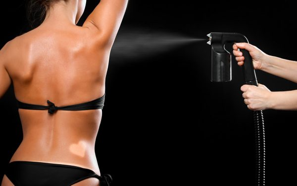 how to get the best spray tan
