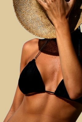 spray tan dos and don'ts - instructions to get a good spray tan