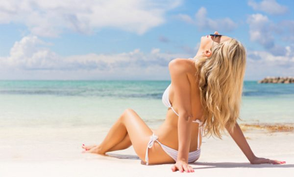 when is the best time to tan outside