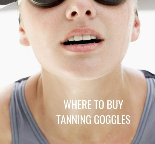 where to buy tanning goggles for eye protection