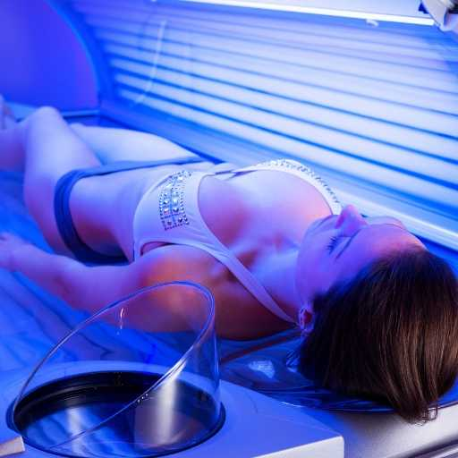 how to use a tanning bed
